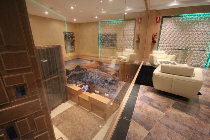 hotel avenida leganes booking