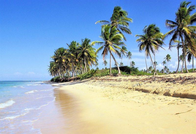 República Dominicana un Paraíso Tropical