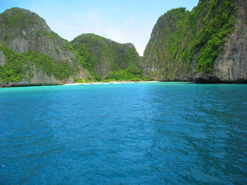 Las islas más sorprendentes del mundo