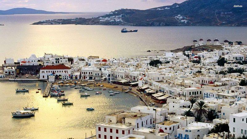 Los mejores lugares para visitar en Grecia