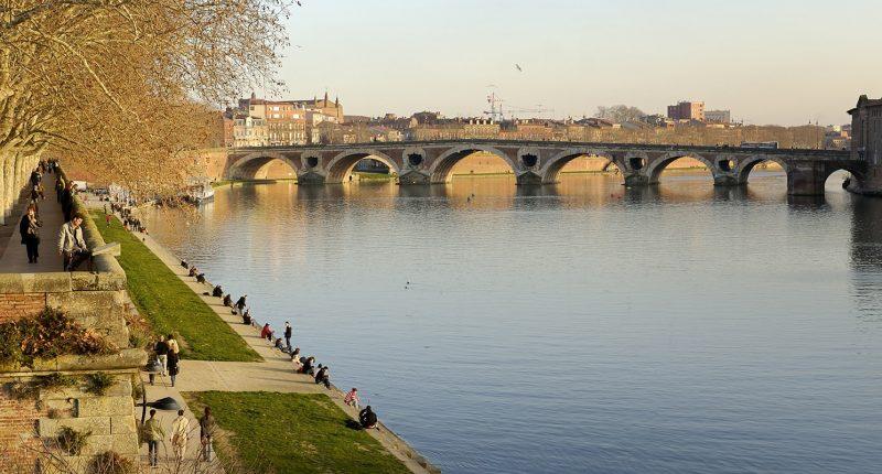 Top 7 sitios turísticos en Francia