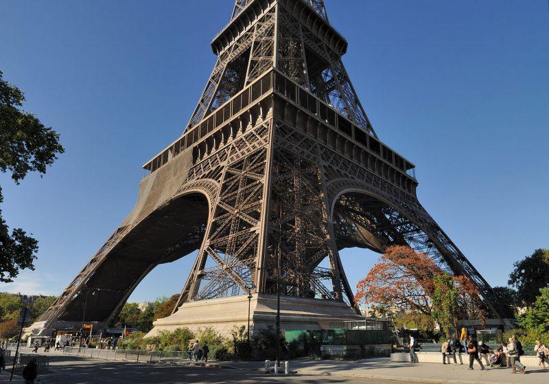 Los lugares más bonitos de París