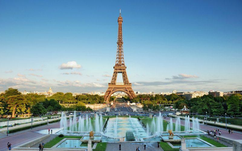 Mejores lugares de París para visitar